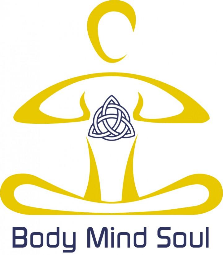 Body Mind Soul Logo Actual